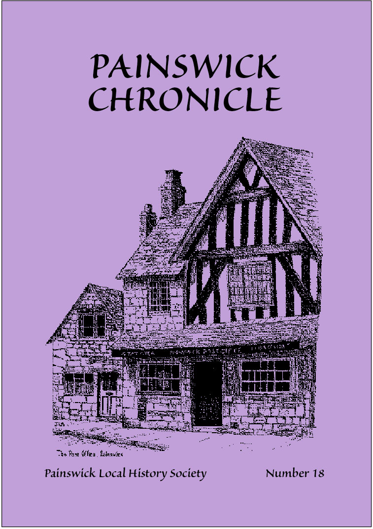 Chronicle cover